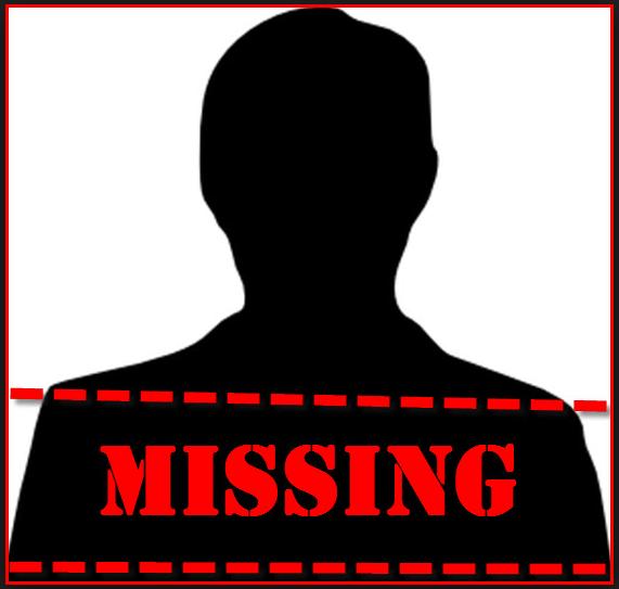 Missing Resident