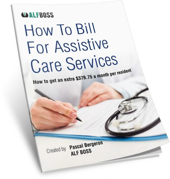 Assistive Care Services