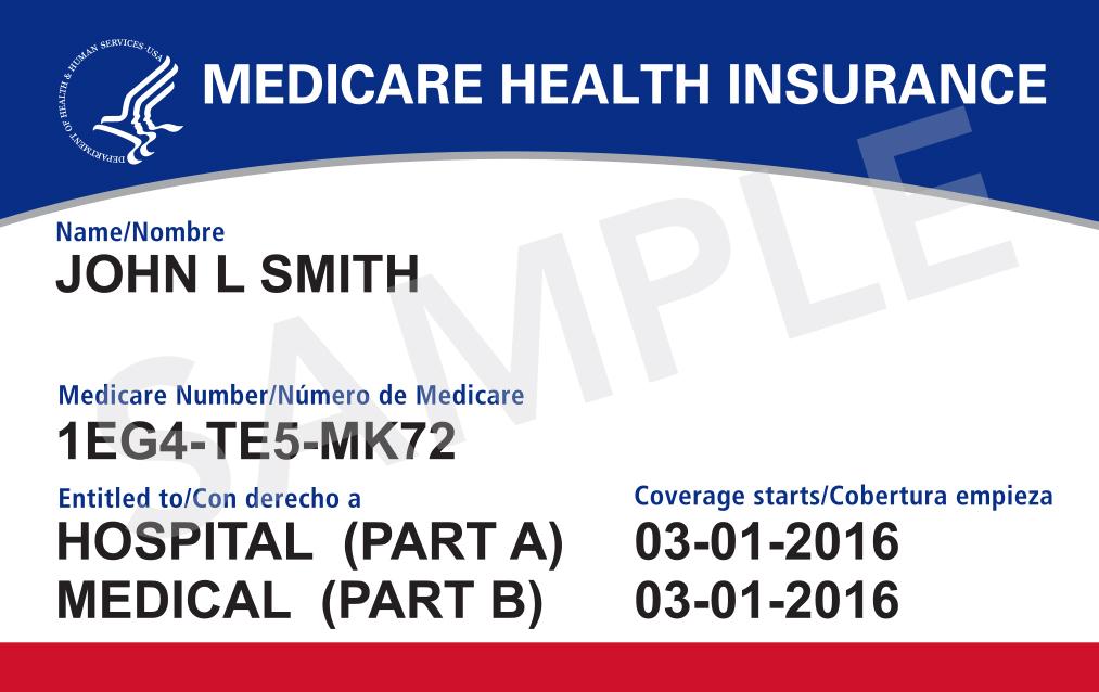 Resident Medicare