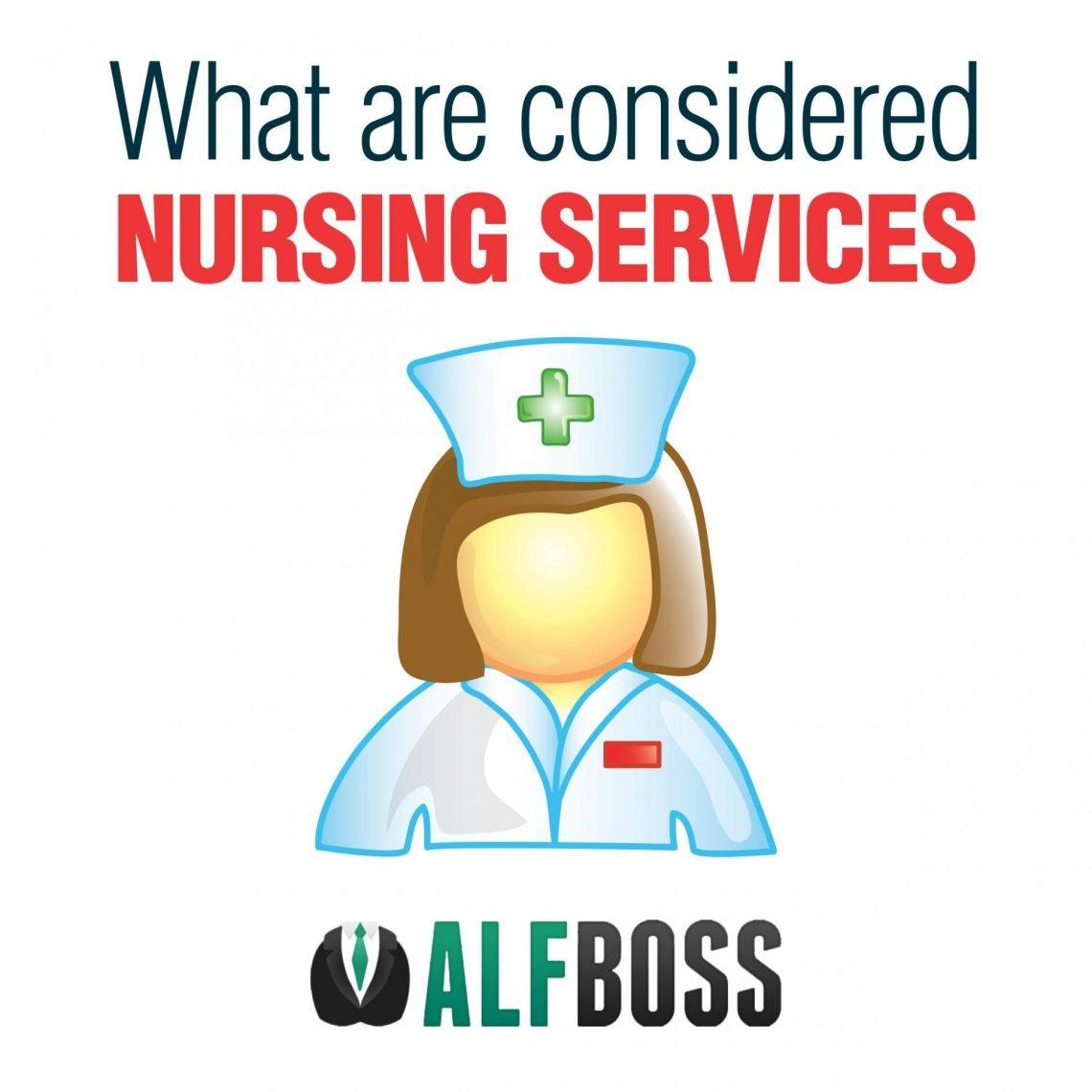 ALF Boss Nursing Services