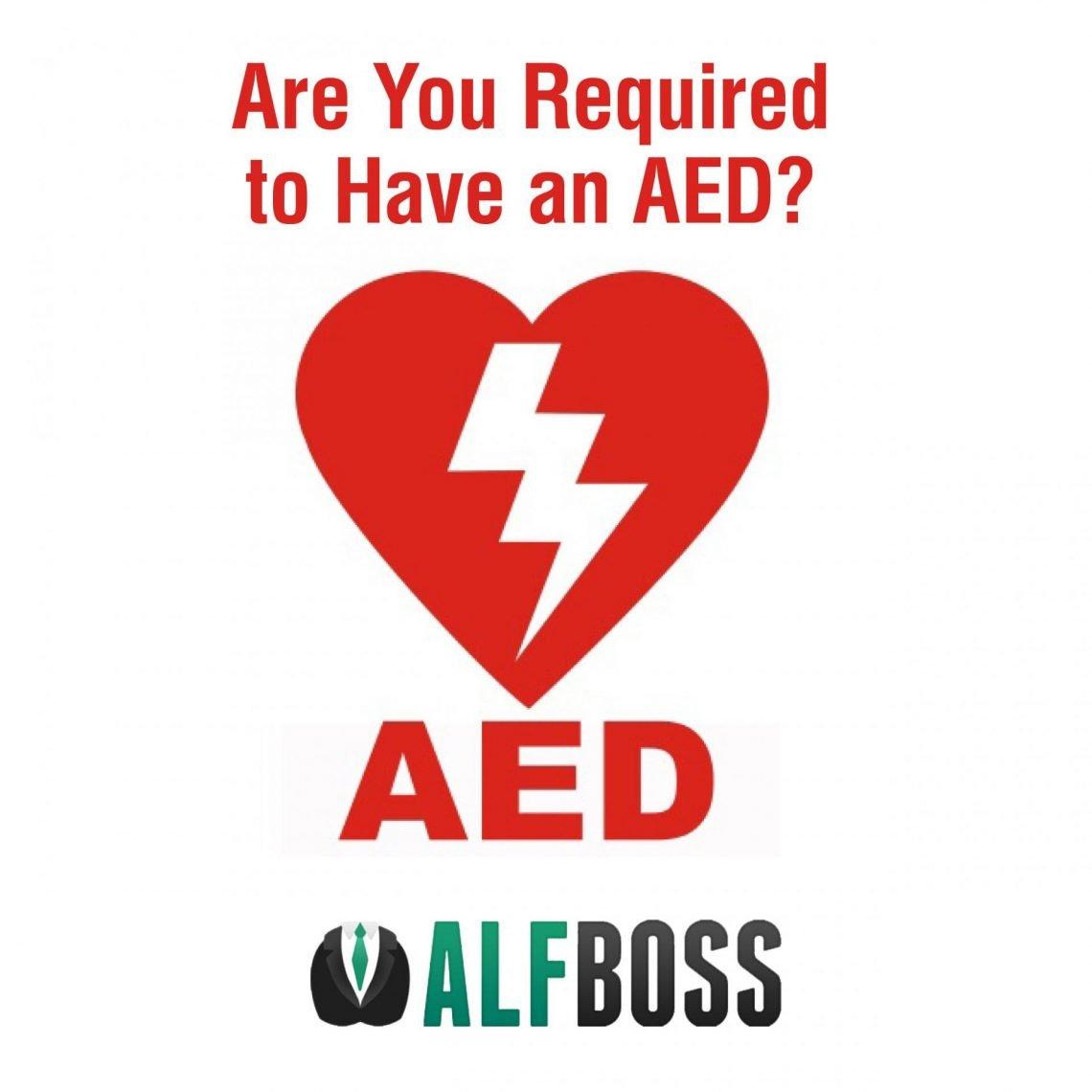 ALF AED