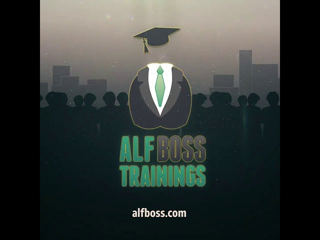 ALF BOSS Training