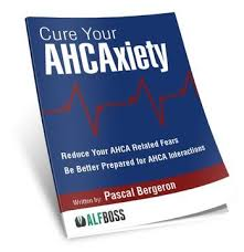 How To Minimize Your AHCAXIETY Almost Overnight