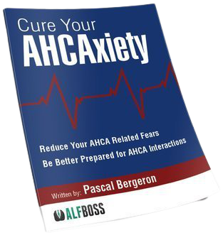 Cure your achaxiety