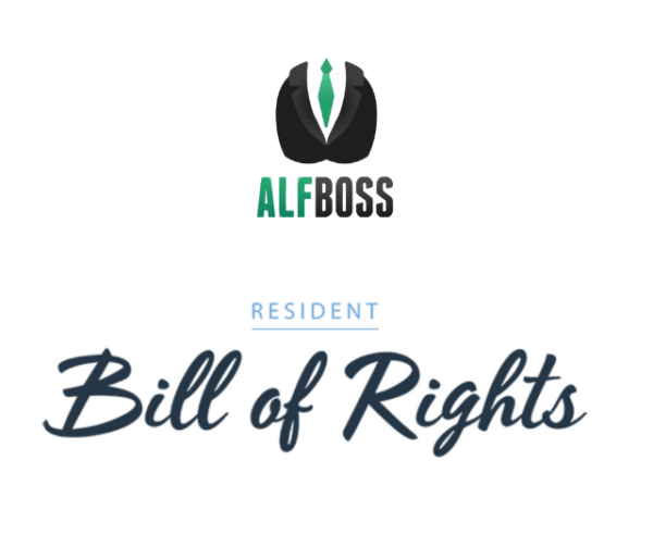 Supporting Residents Rights and Obtaining Feedback Resident's Bill