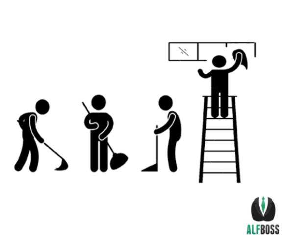 Housekeeping and Maintenance
