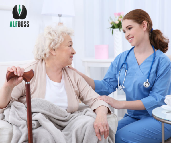 Aligning with an in-house medical provider