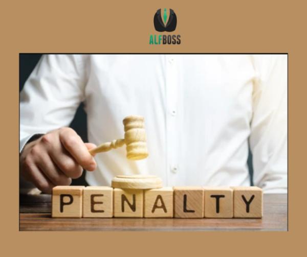 Avoiding a penalty