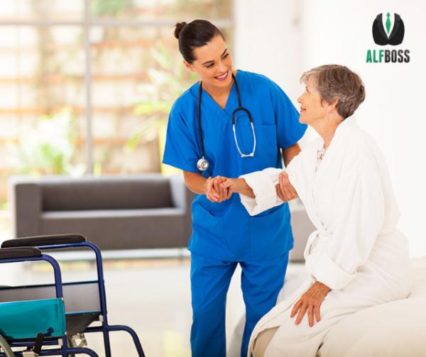 Intermittent Nursing Services