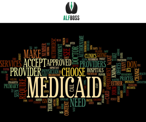 Rate changes for Medicaid providers