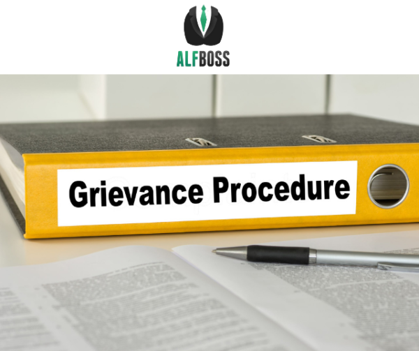 Resident Representation and Grievance Procedures