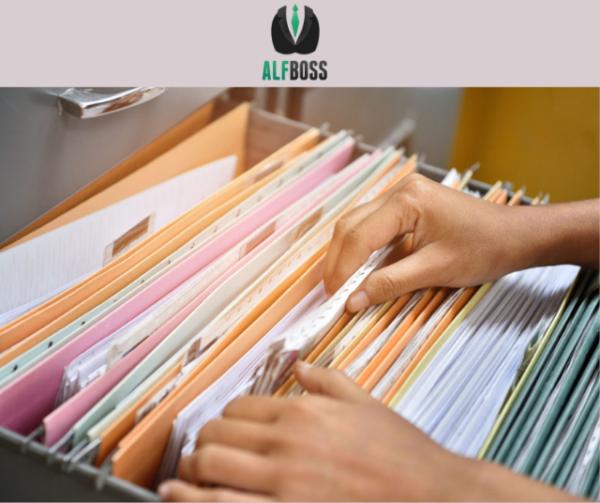 Staff File Compliance
