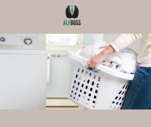 CoConducting laundry services