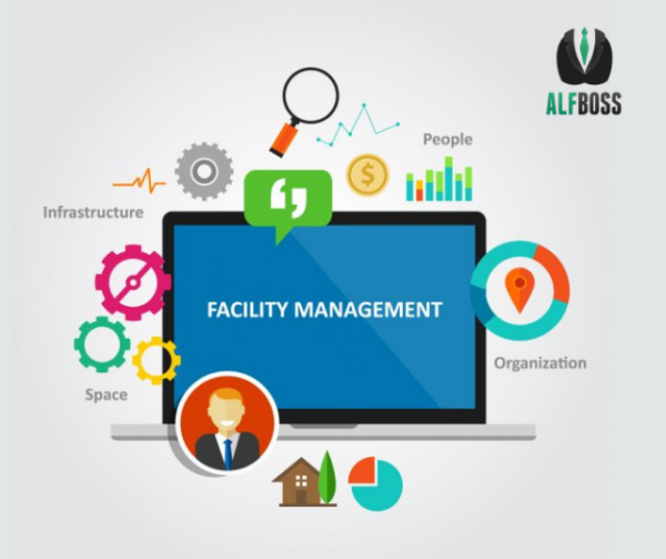 Flexibility for small facilities administrator