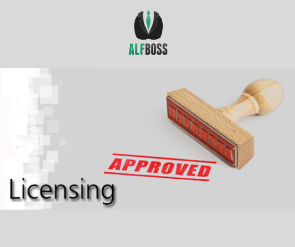 How to receive your ALF license