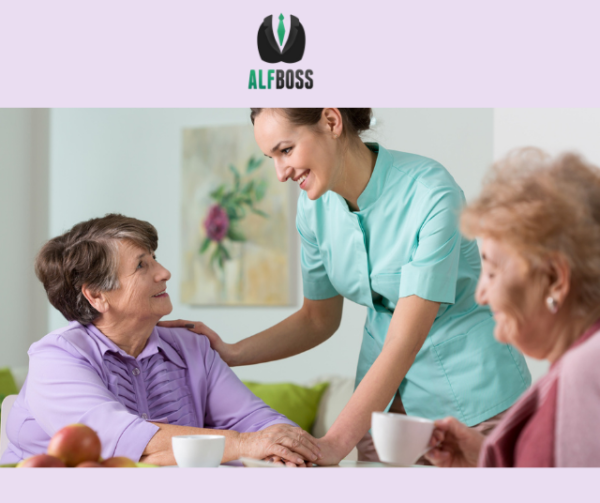 Licensing requirements for the dementia care community