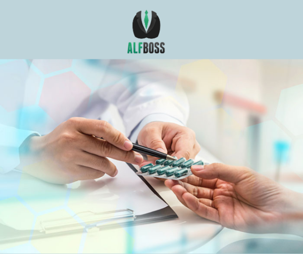 Medication reviews in the ALF setting