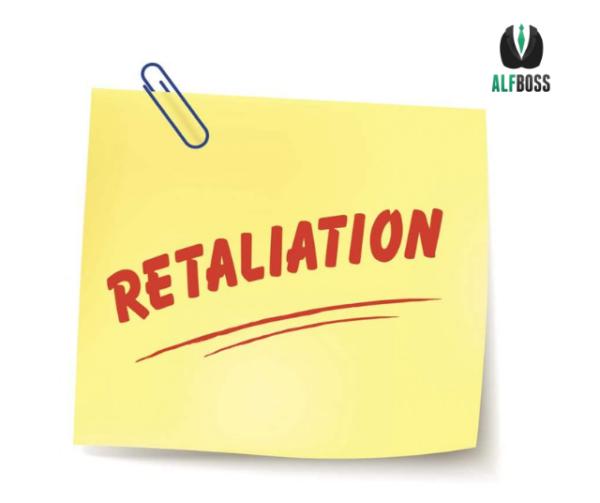 Prohibition of retaliation