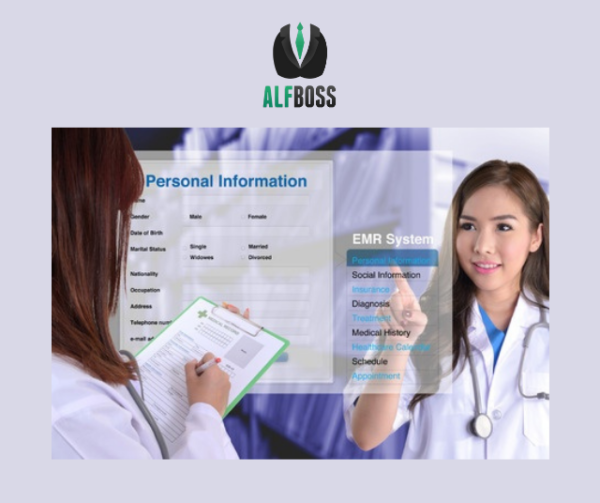 Protected healthcare information