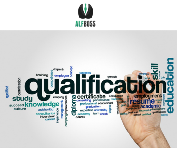 Qualifications of an ALF Administrator