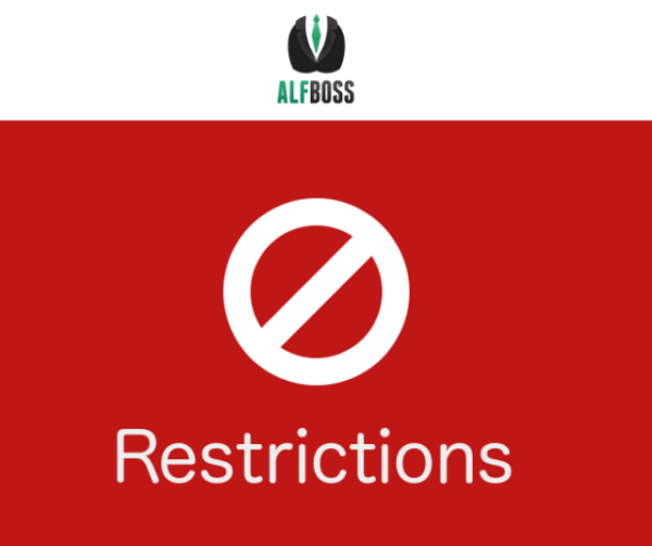 Restrictions for ALF in Maryland