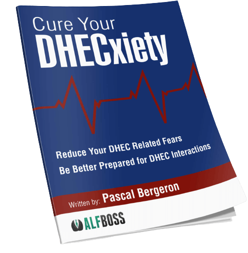 Cure your dhecxiety