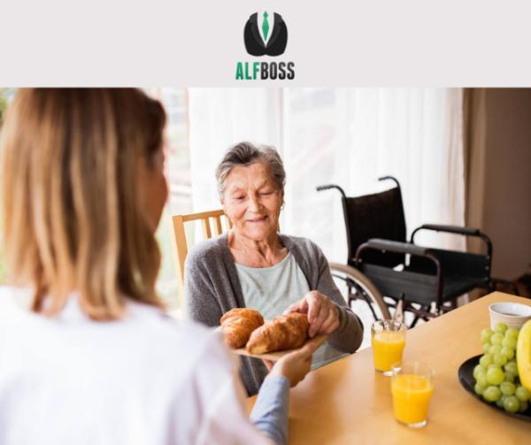 Showing competency in caregiving duties