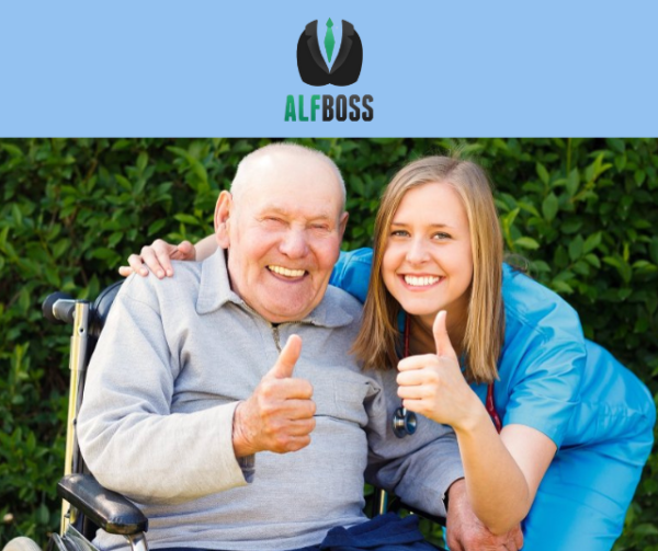 Augmenting care with private duty and companion services