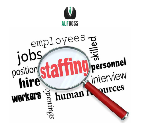 Effective staffing in the ALF
