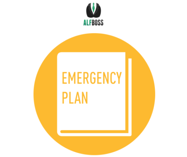 Emergency plan and response