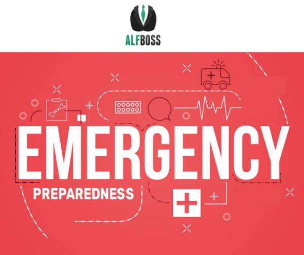 Emergency preparedness and Safety Standards