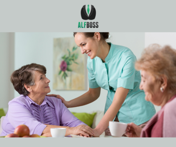 Environmental Standards for Assisted Living Facilities