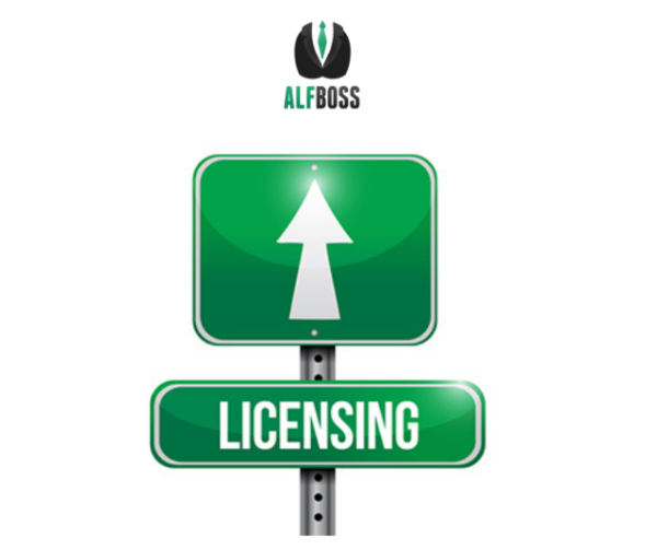 Initial ALR license requirements