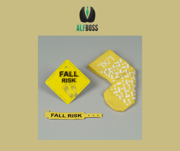 Measures to protect against falls