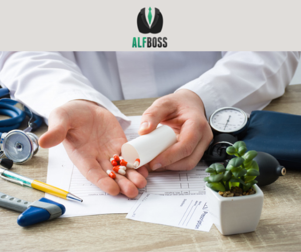 Medication services compliance