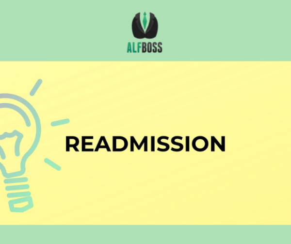 Readmission after a TDO