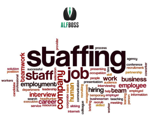 Staffing requirements for the ALF