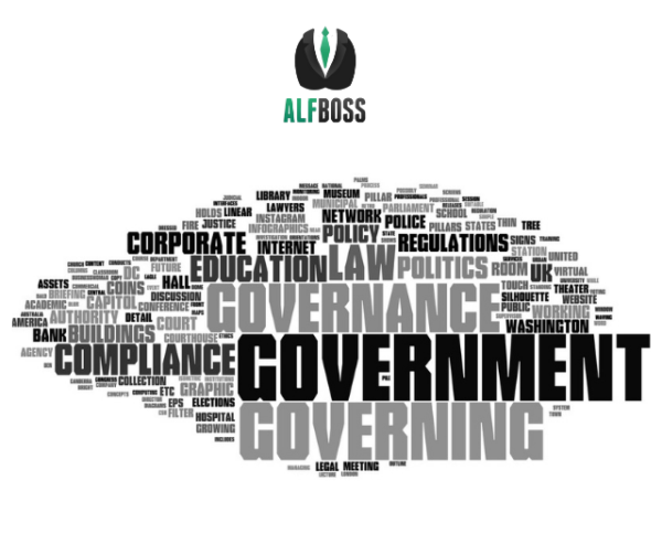 The governing authority