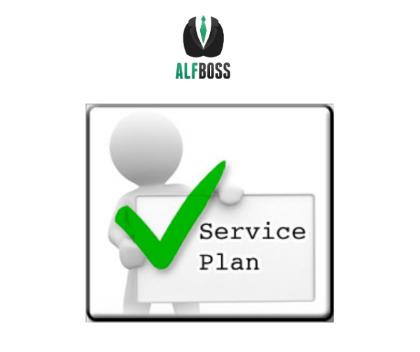 The resident service plan