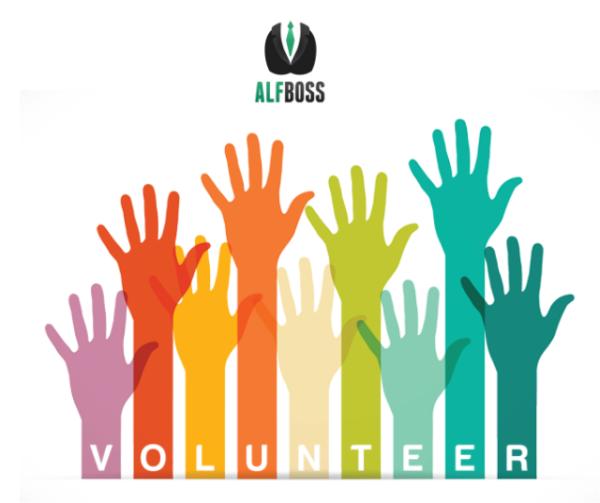 Volunteering in the ALF