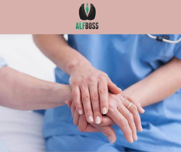 What care services can ALFs provide