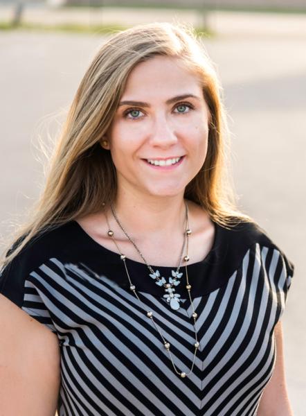 Jessica McDuffie  Program Enrichment Specialist