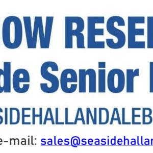 Seaside Hallandale Beach Senior Living